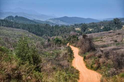 Garden Route off the beaten path