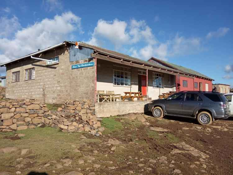 Sani Pass Hotel review