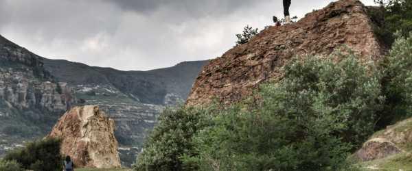 Lesotho itinerary