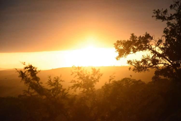 Safari Hluhluwe - Unfolozi National Park