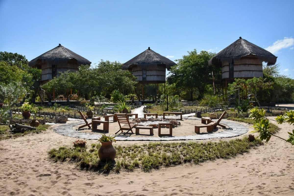 Marimba Secret Gardens, il resort più bello di Vilanculos 10