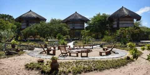 Guida di Viaggio a Sanmen: granchi, grotte, isole dello Zhejiang 14