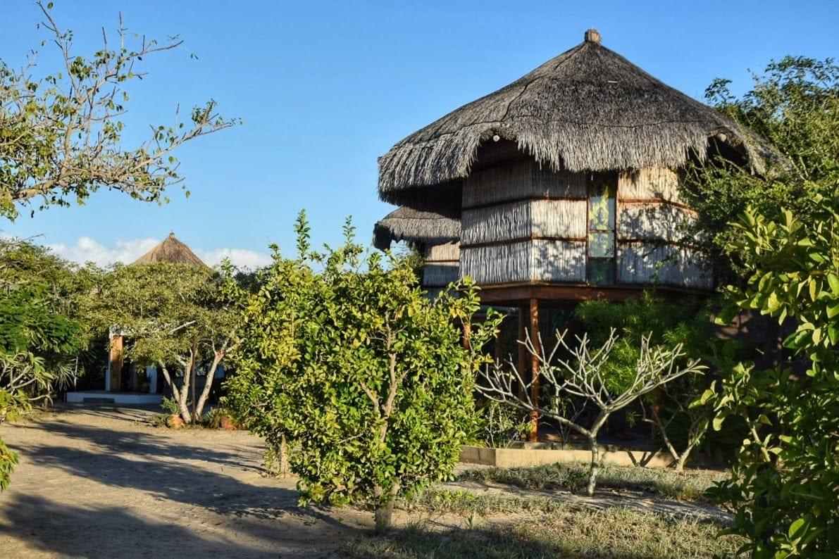 mozambique accommodation