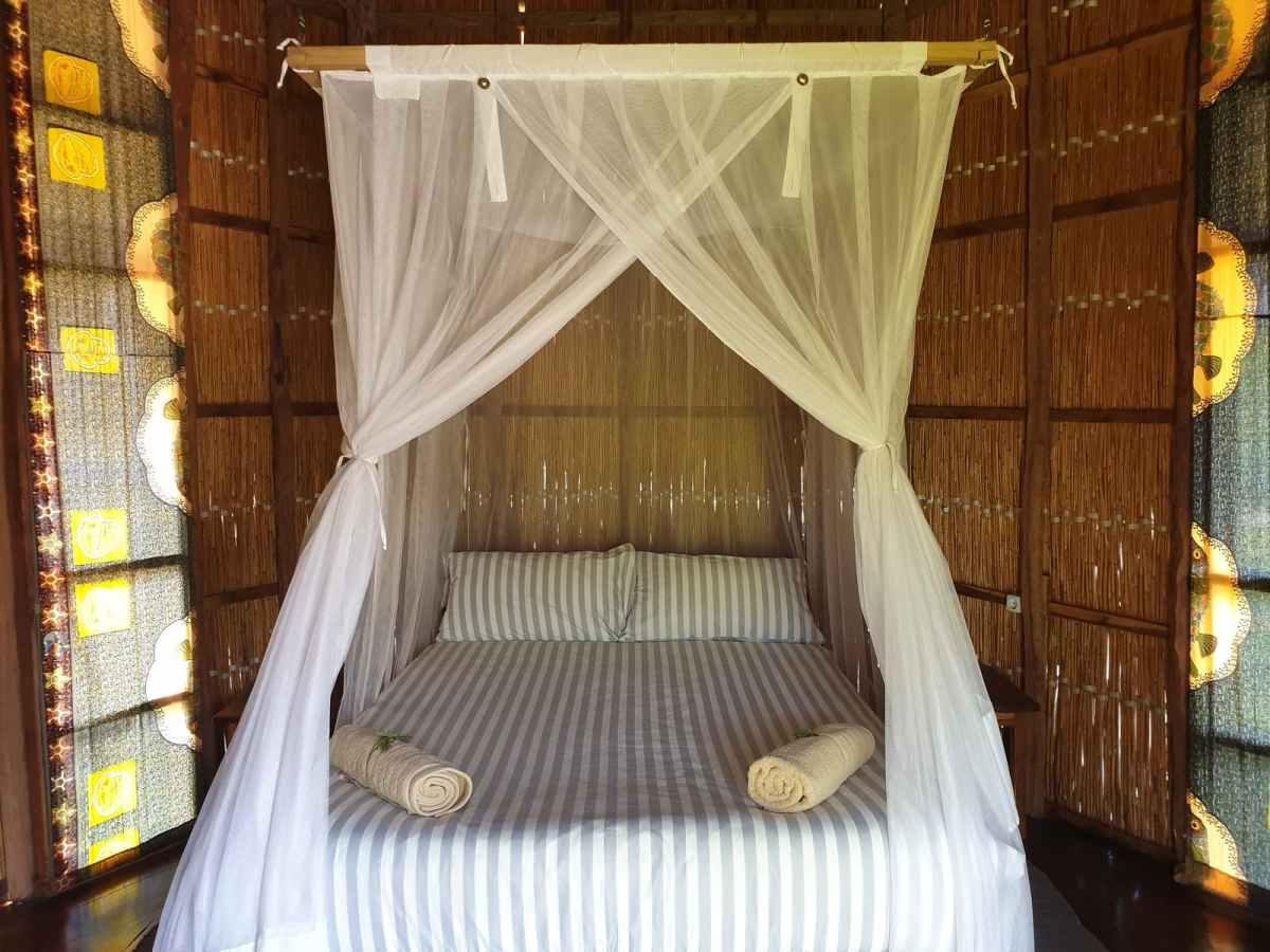 Marimba Secret Gardens, il resort più bello di Vilanculos 13