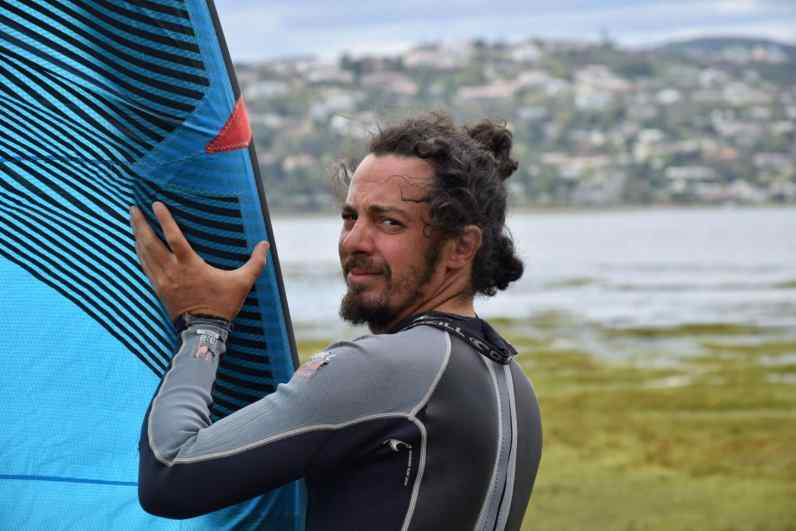 kiteboarding courses south africa