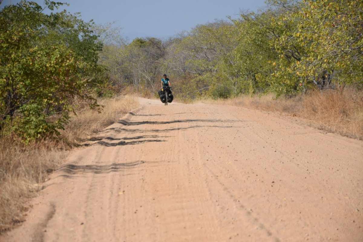 Viaggio in bici in Zimbabwe, guida, consigli ed il nostro itinerario con traccia GPX 23
