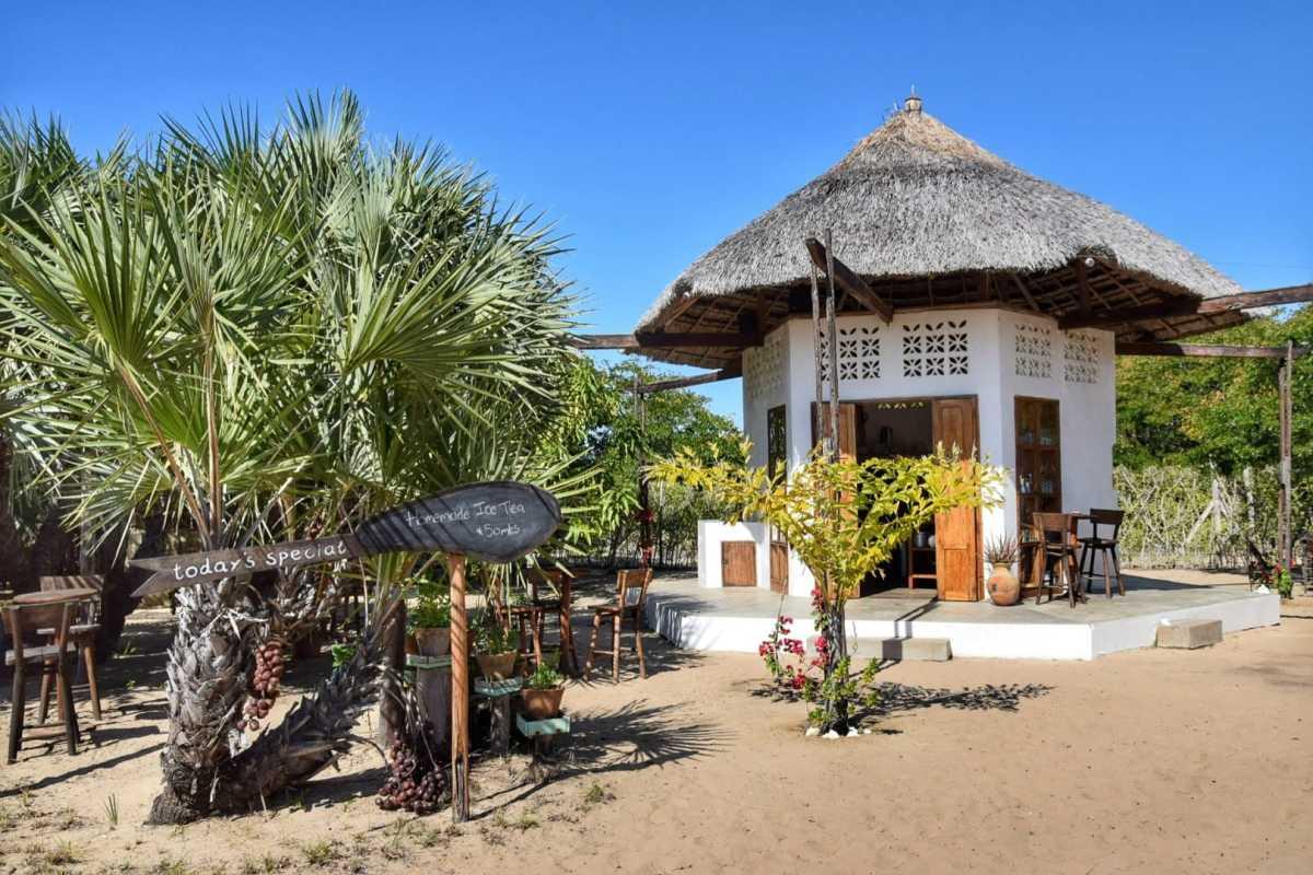 Marimba Secret Gardens, il resort più bello di Vilanculos 15
