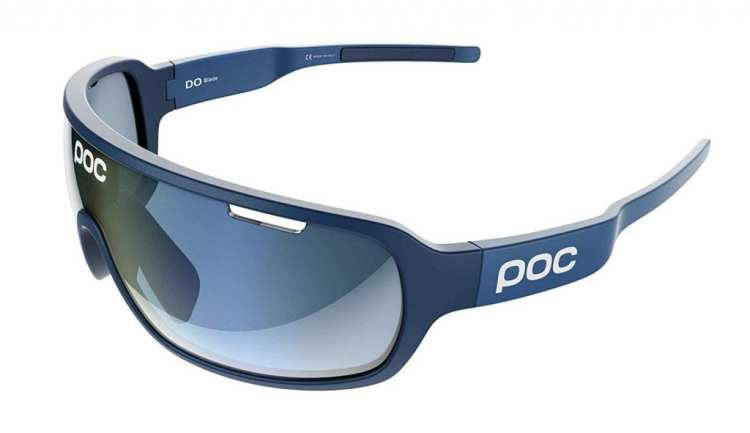 POC do blade avip best road cycling glasses