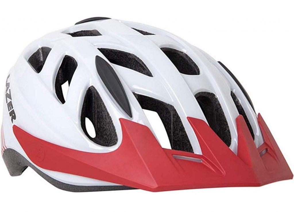 best urban commuter bike helmet lazer cyclone
