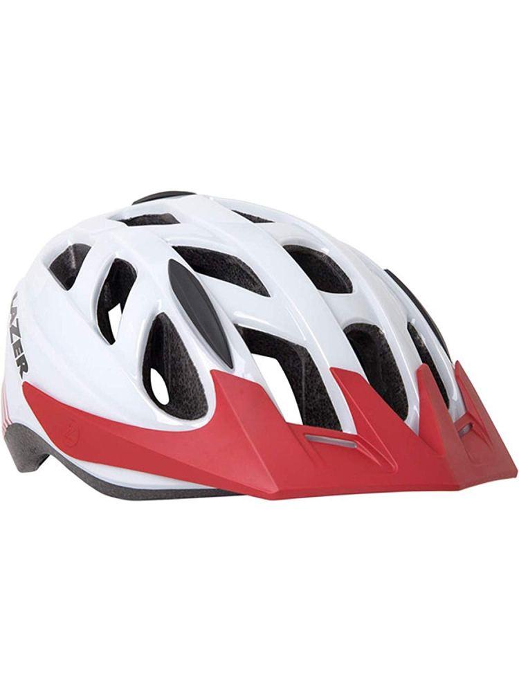 I migliori caschi per bici da corsa, ciclismo urbano, MTB e cicloturismo. 65