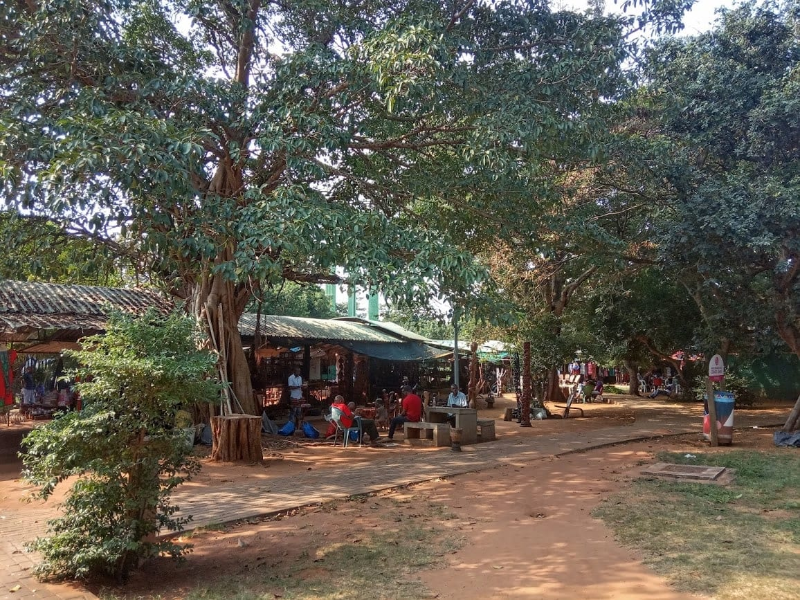 Cycling Mozambique - Our Guide and Road Trip Itinerary 11