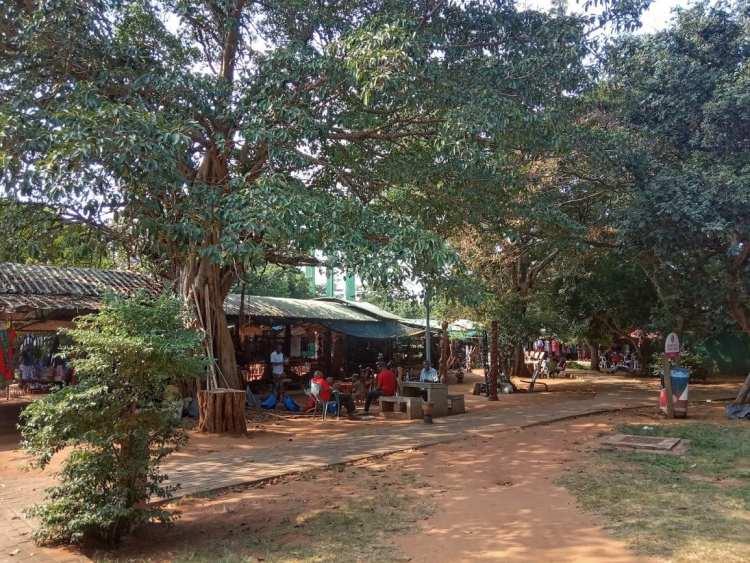 Viaggio in bici Mozambico, la nostra guida da Maputo a Vilankulo 29