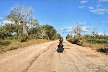 Viaggio in bici Mozambico, la nostra guida da Maputo a Vilankulo 22