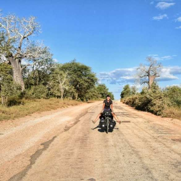 Cycling Mozambique - Our Guide and Road Trip Itinerary 10