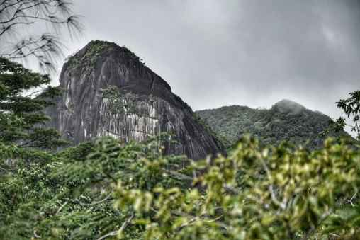 Seychelles Mountains