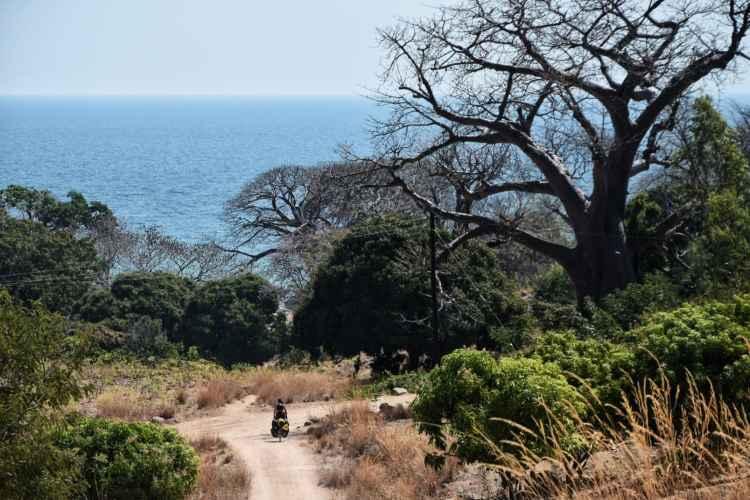 visiting Malawi