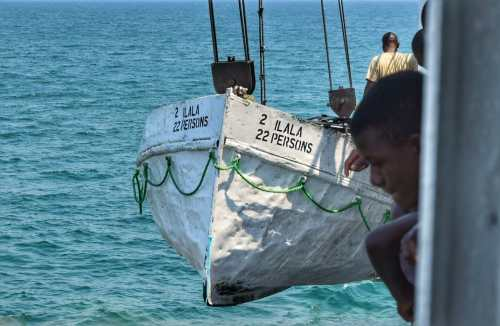 Is Ilala Boat Safe