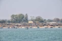 Travel Malawi by boat