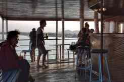 Ilala Ferry Bar