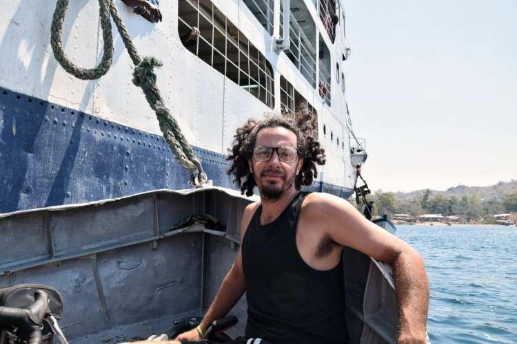 Ilala ferry malawi