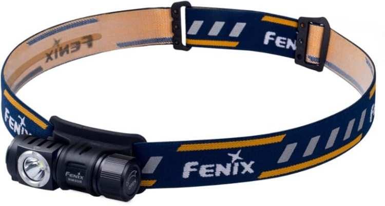 Fenix brightest Rechargeable Headlamp