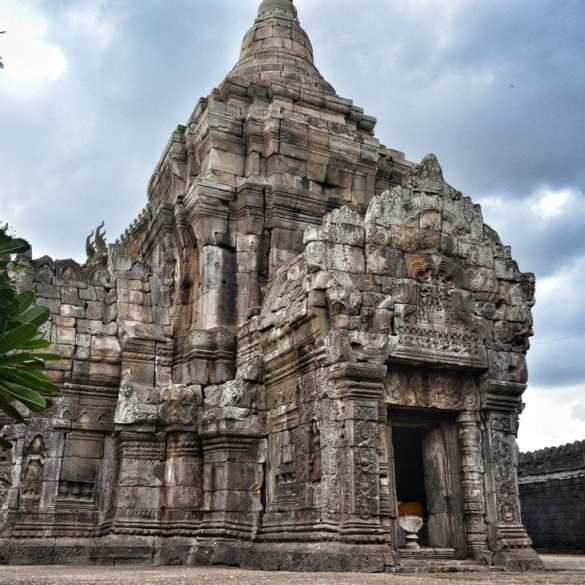 A 1-Week to 10-Day Cambodia Backpacking Itinerary Off-The-Beaten-Path 9