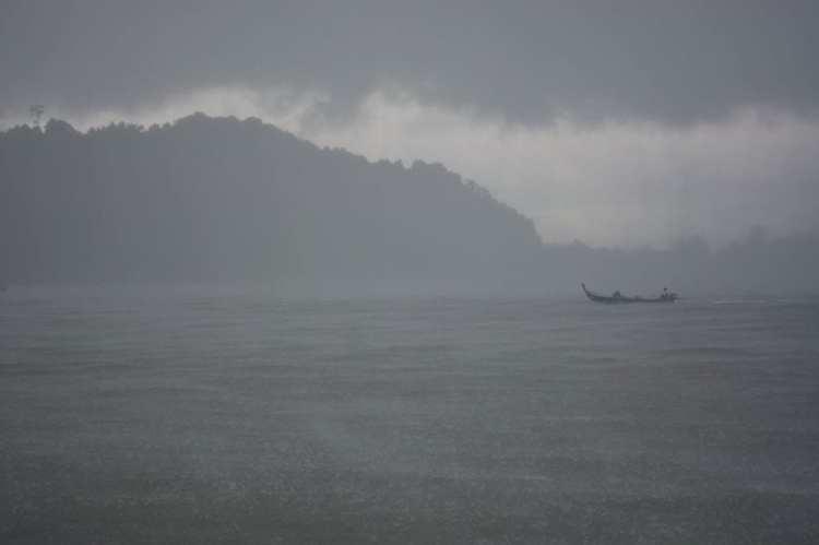 stagione migliore tailandia