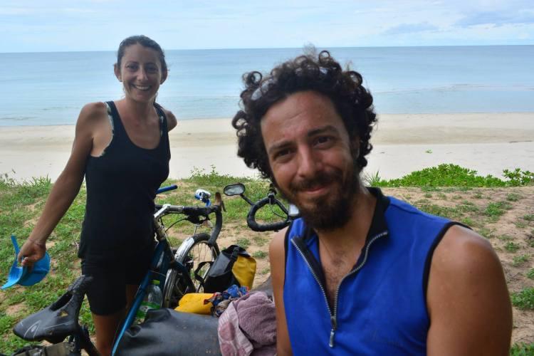bikepacking thailand