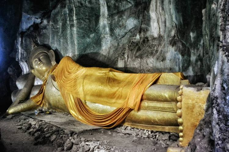 thailand off the beaten path itinerary