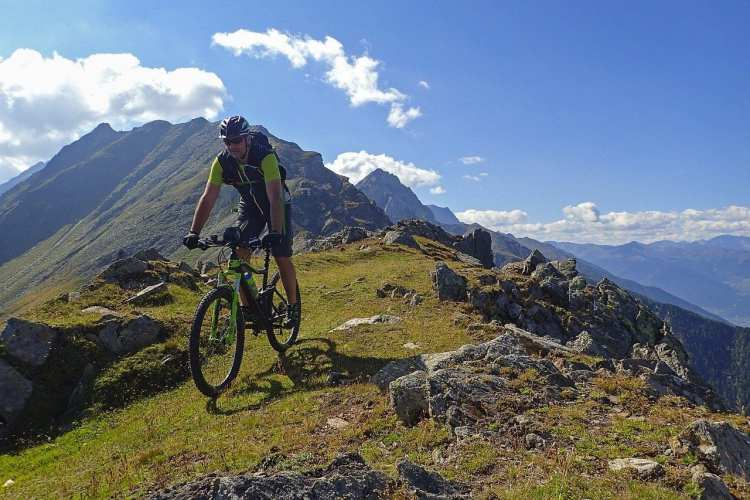 Mountain Biking Slovenia MTB
