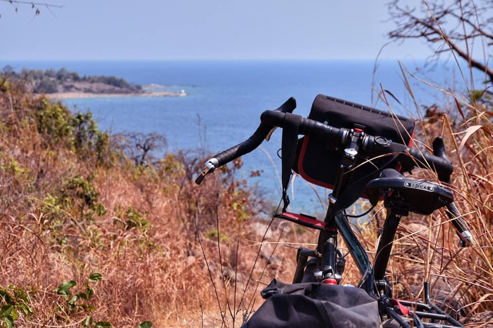 bike rent likoma