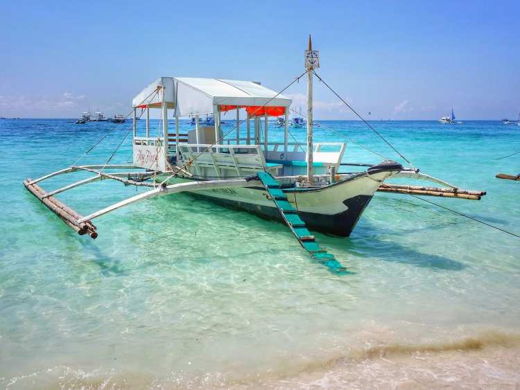 Things to know before going to Boracay 17