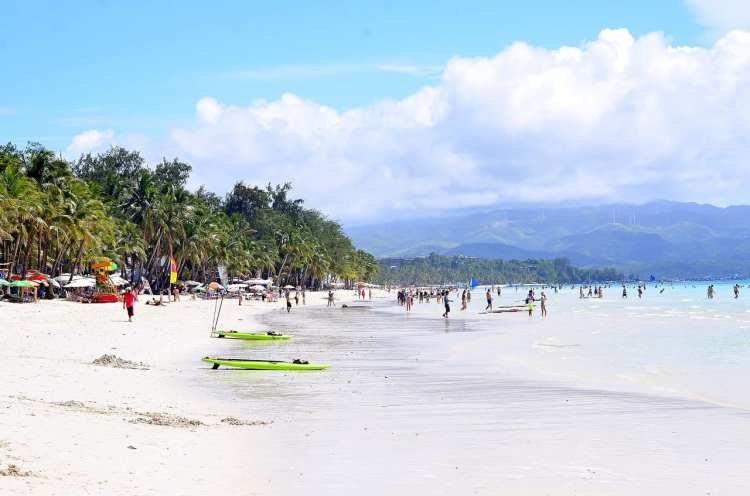 Things to know before going to Boracay 16