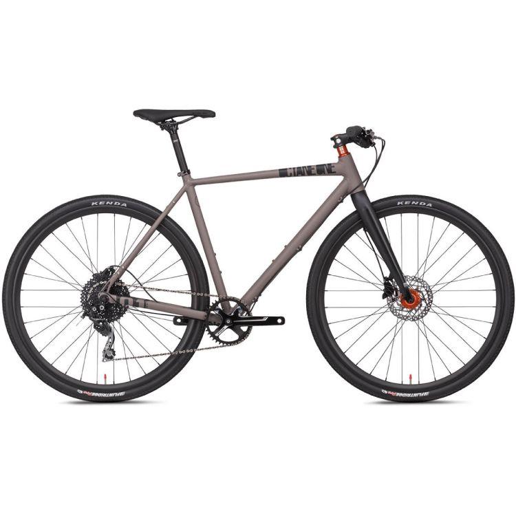 Octane One Gridd Flat Adventure Road Bike (2020)
