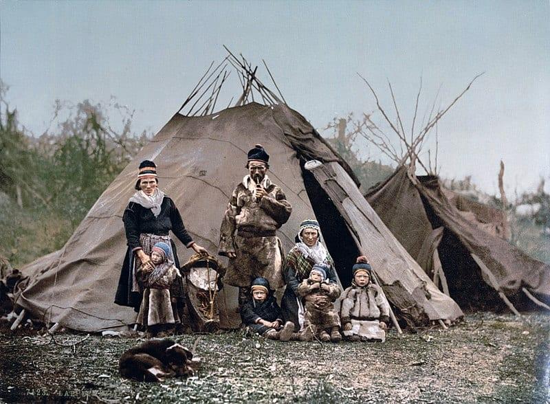 best 4 men family tent