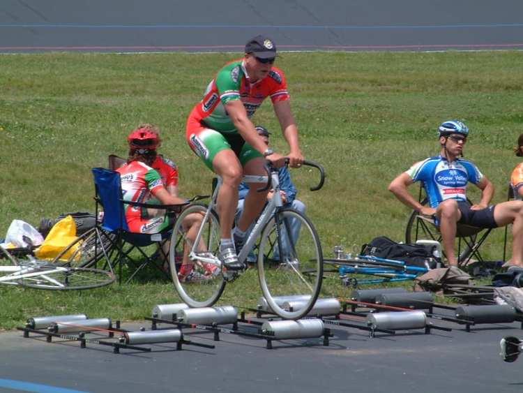 rulli ciclismo trainer