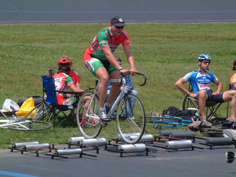 bike roller trainers