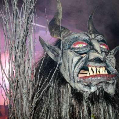 Krampus, i Leggendari Demoni delle Alpi 13