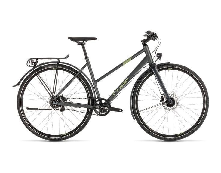 cube travel bike