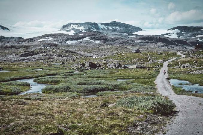 cycling through europe