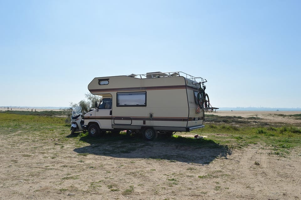 Useful Tips and Tricks to Transport Bikes When Travelling by Motorhome 14