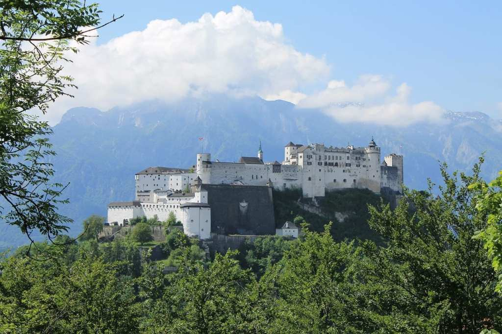 Cycling Austria – Perfect Destination for Fun & Picturesque Cycle Touring 16
