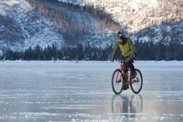 best winter cycling jacket