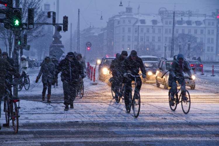I 7 Migliori Guanti Invernali per Ciclismo del 2020 26