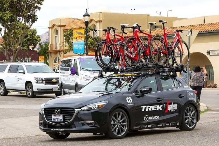 about trek bikes