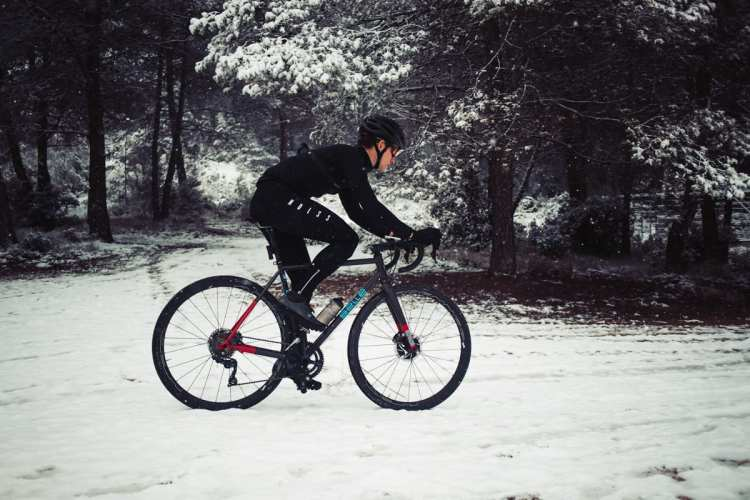 best winter cycling pants