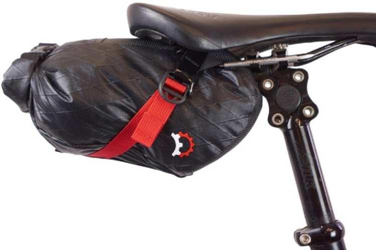 revelate MTB seat bag Best dropper post