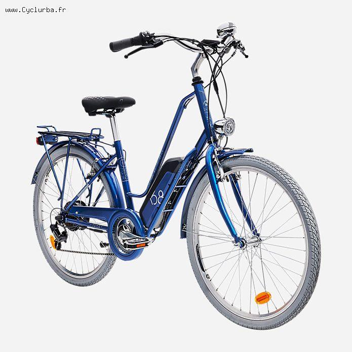 cyclurba le velo utile