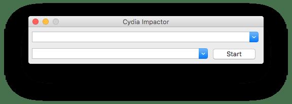 شاشة مصطفي cydia
