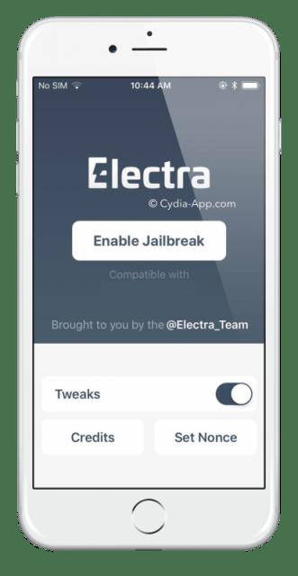 electra_jailbreak_screen